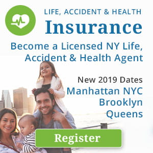 Real Estate Classes NYC & Insurance Licenses - REEDC