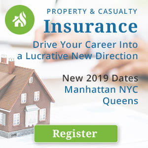 NY Property & Casualty