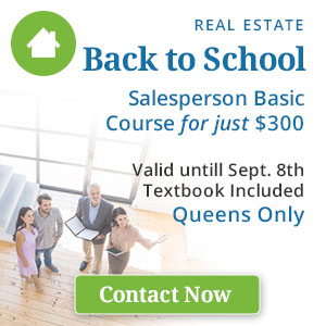 REEDC Queens Back to School Special